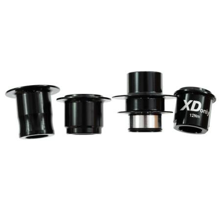 Kit  Entretoises Axe 12mm Cannondale