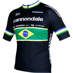 Maillot Team Avancini replica Cannondale 2019