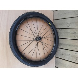Roue Lefty Mavic XA Elite d'occasion