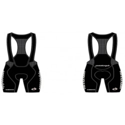2020 CFR Team Replica Bib Short CA2101U10.. Cannondale