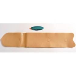 Protection adhésive Tube diagonal Cadre KP054/ Cannondale