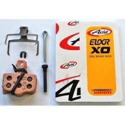 Plaquettes de freins Avid Elixir XO Métal