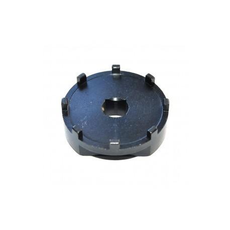 Outil de l'Etoile-MonoPlateau des Pédaliers Hollowgram Si KT012/X Cannondale