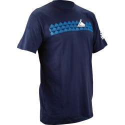 Train Station Tee-shirt Cannondale