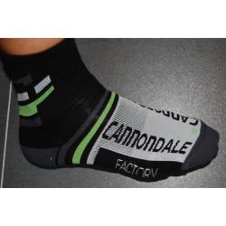 Chaussette CFR Team Cannondale 2014