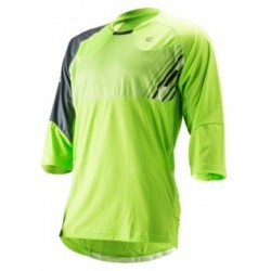 Maillot Over Mountain 5M150./BZR Cannondale