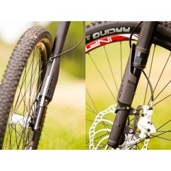 Protection Lefty 2.0 FSI Cannondale