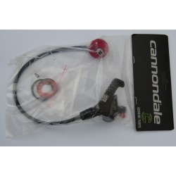 Commande Xloc XLR Lefty 2.0 KH147/.H Cannondale