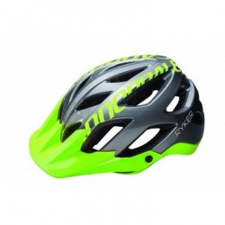 Casque Ryker All Mountain 2016 CH1126U63.. Cannondale