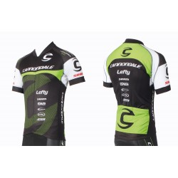 Maillot manches courtes Team CFR 2015 Cannondale
