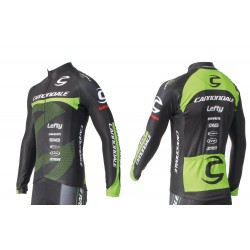 Maillot Manches Longues Team CFR Cannondale