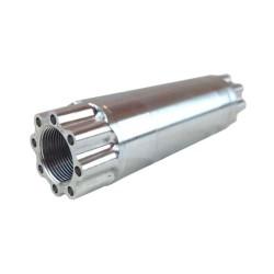 Axe Pédalier Si 68/73 X 137mm pour Cadre BB30/PF30 VTT Cannondale