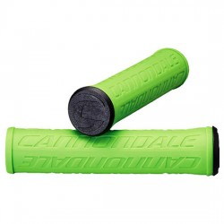 Poignées Silicone Grips Cannondale