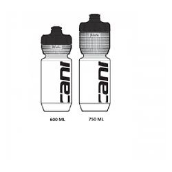 Bidon retro logo 750 ML