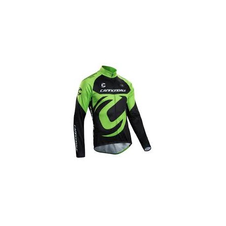 Maillot Evolution Pro Zap Jersey manches longues Cannondale