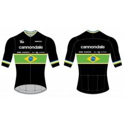 Tenues Team CFR 2019 Cannondale